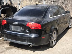 2007 Audi A4. FOR PARTS!! for Sale in Denver, CO