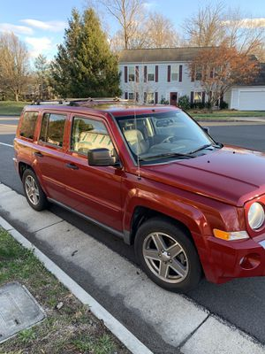 2007 Jeep Patriot for Sale in Annandale, VA