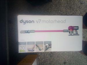 DYSON V7 MotorHead * Brand New* Sealed* $168 for Sale in Hollywood, FL