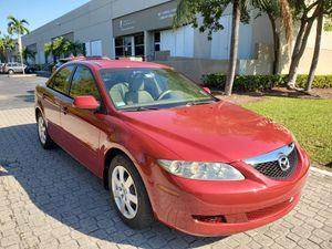 2003 Mazda Mazda6 for Sale in Miami, FL
