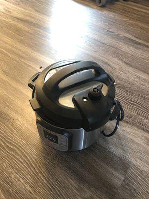 Instant Pot Duo Mini for Sale in Mission Viejo, CA