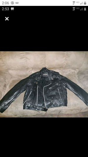 Wilson's Men Leather Jacket. for Sale in Lima, OH