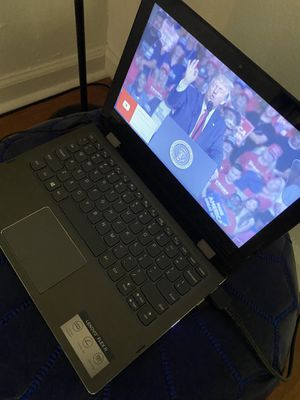Laptop Lenovo 3 In 1 Tablet PC flex 11 Great Condition Great Battery for Sale in Las Vegas, NV