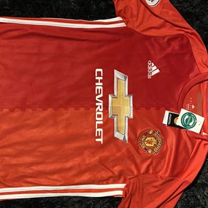 Paul Pogba Manchester United Jersey for Sale in Earlimart, CA