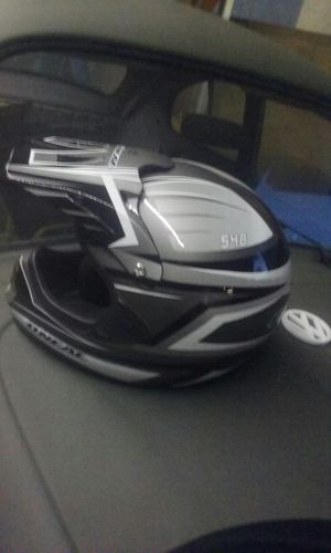Oneal off road helmet price is firm no lowballers please no trades for Sale in Fontana, CA