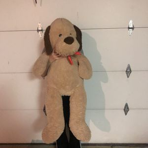 Dog Plush Stuffed Animal 38 inches for Sale in Pittsburg, CA