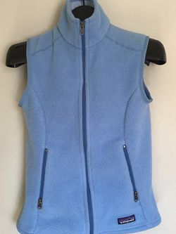 Patagonia Vest ,Women's Size XS Blue for Sale in Grand Rapids,  MI