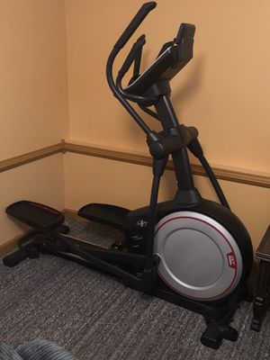 Elliptical exercise machine for Sale in Austell, GA