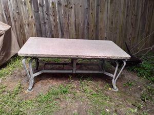 Outside table for Sale in Virginia Beach, VA