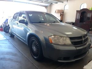 Dodge avenger for Sale in Phoenix, AZ
