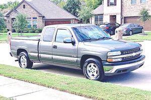 ֆ12OO 4WD CHEVY SILVERADO 4WD for Sale in Germantown, MD