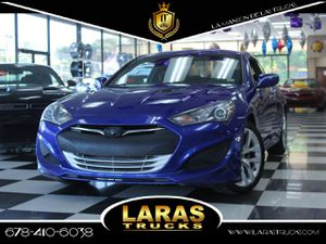 2013 Hyundai Genesis Coupe for Sale in Chamblee, GA