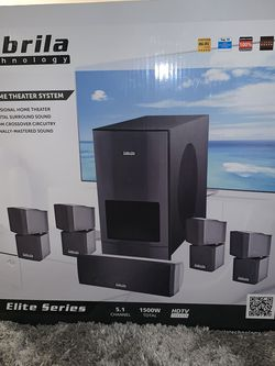 Home Theater System for Sale in West Palm Beach,  FL