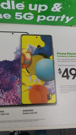 Cricket Wireless payment plans available for Sale in San Angelo,  TX