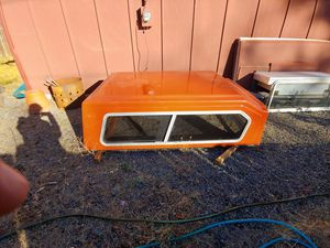 1984 or older standard cab toyota canopy for Sale in Bend, OR