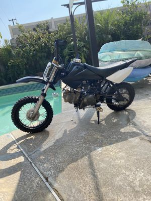 Pitbike for Sale in Norco, CA