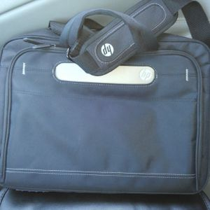 Laptop Bag by HP - fits up to 16 inch computer for Sale in San Diego, CA