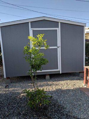 10x10x8 for Sale in Riverside, CA