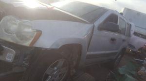 2006 jeep gran cherokee parts for Sale in Phoenix, AZ