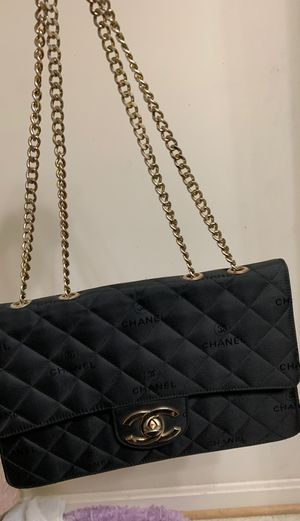 Leather Chanel bag. Authentic and was never used! for Sale in Brookeville, MD