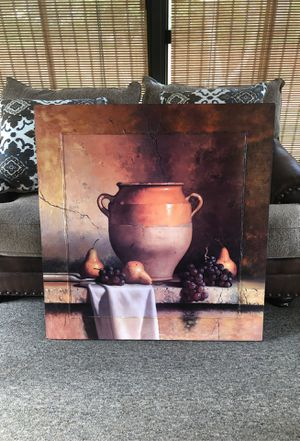Canvas Art for Sale in Rockford, IL
