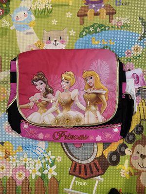 Princess Messenger Bag *NEW w/tags* for Sale in Diamond Bar, CA