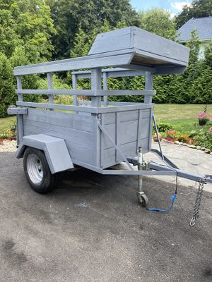 Utility trailer for Sale in Dudley, MA