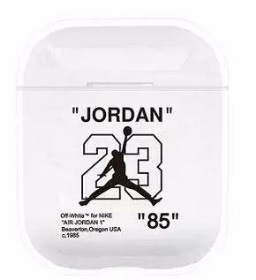 Air Jordan Off White Case for Apple Airpod 1 2 for Sale in Burlington, VT