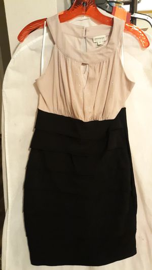 Pink and Black Cocktail Dress for Sale in Chula Vista, CA