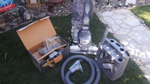 Kirby vacuum for Sale in Fresno, CA