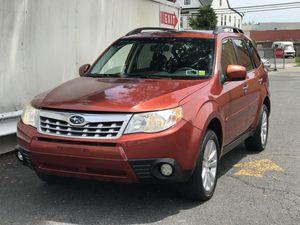 2011 Subaru Forester for Sale in Paterson, NJ