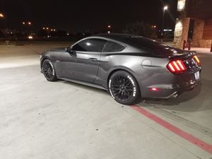 2017 GT Mustang for Sale in Dallas, TX