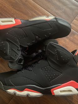 Jordan 6 Infared(2019) for Sale in Columbia,  TN