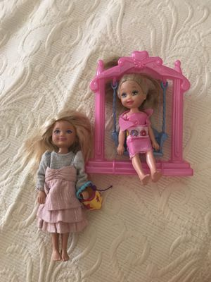 Dolls & Accessories for Sale in Los Angeles, CA