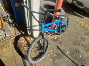 Fit bike bmx for Sale in Benicia, CA