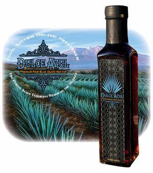Dulce Azul - Raw Blue Agave Nectar for Sale for sale  Scottsdale, AZ