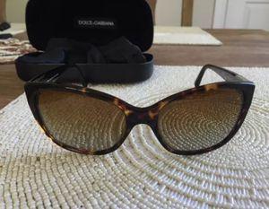 Dolce & Gabbana Sunglasses for Sale in Washington, DC