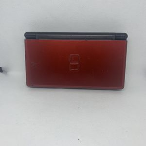 Nintendo Ds Lite Red for Sale in Marina, CA