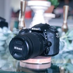 Nikon D7200 With 6 Lenses for Sale in Richmond,  TX