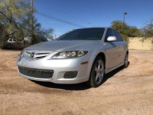 2008 Mazda 6 for Sale in Fort McDowell, AZ