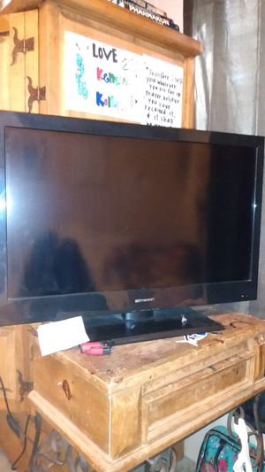 emerson flat screen tv for Sale in Brandon, MS