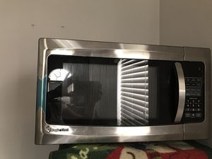 Magic Chef microwave New for Sale in Auburndale, FL