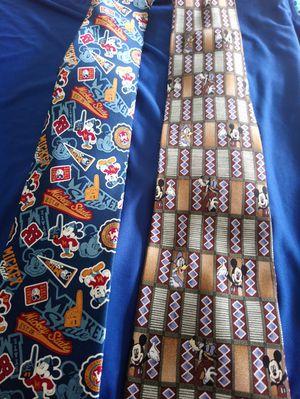 Disney World Silk Ties for Sale in Orlando, FL