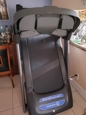 $200 Treadmill work perfect for Sale in Pompano Beach, FL