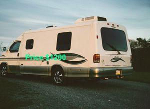 Price$1200 VW Rialta FD 22' Class C 2002 motorhome for Sale in Atlanta, GA