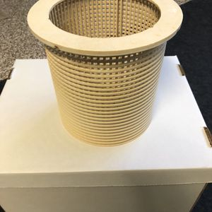 POOL BASKET STRAINER for Sale in Tampa, FL