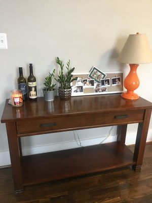 Pottery Barn table/desk for Sale in Washington, DC