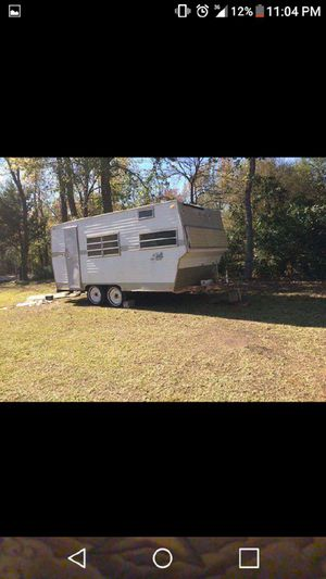 Camper for Sale in Lufkin, TX