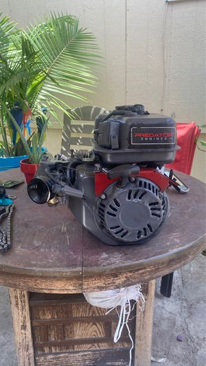 Mini bike Predator motor 212 cc for Sale in Long Beach, CA
