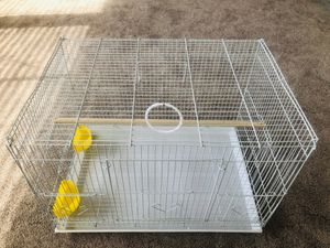 Bird cage for Sale in Phoenix, AZ